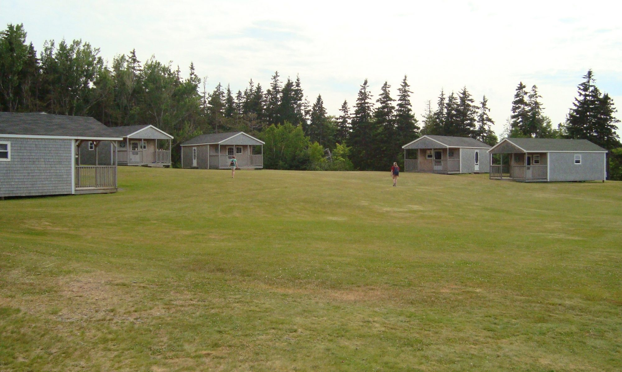 Camp Geddie